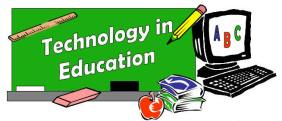 Technolgy in Education